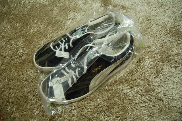 신발 세탁