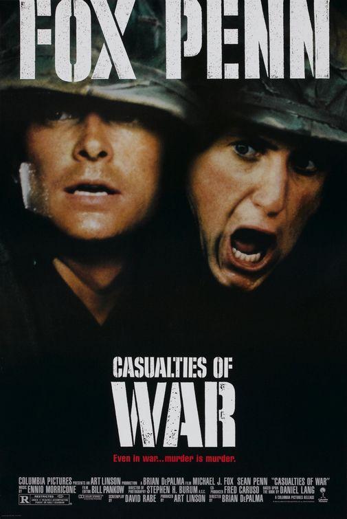 전쟁의 사상자들(1989), 무엇이 이들을 이렇게 만..