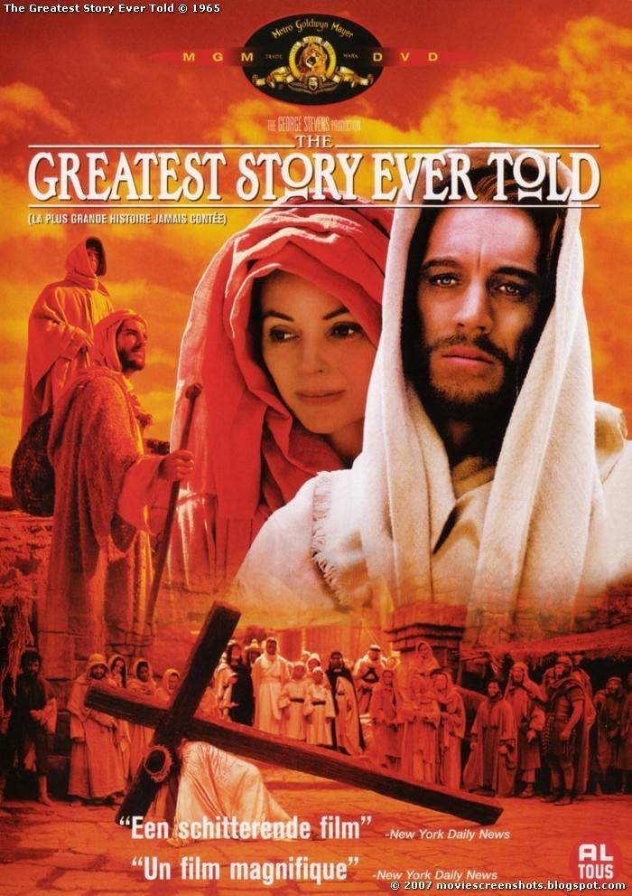 예수 영화 제작과 자료의 사용