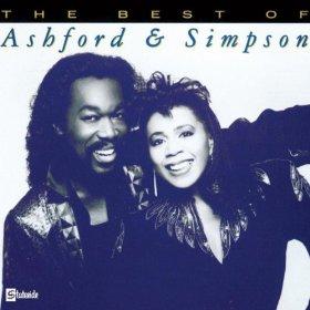 애쉬포드 & 심슨- Solid (1984)