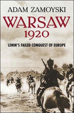 """""""소련-폴란드 전쟁의 기원?"""" 1919년 2월"""