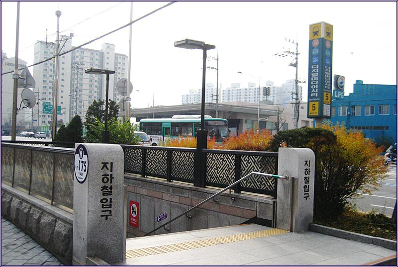 12_1121 [걷고 싶은 서울길] 봉산, 서오릉 숲길 DM..