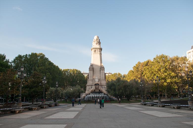 스페인 여행기 2 마드리드 2일차