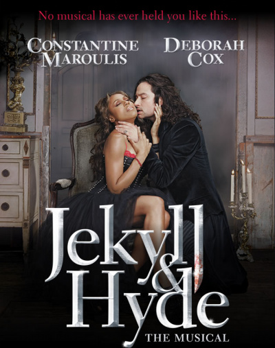 2012.11.21 Jekyll & Hyde