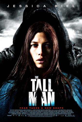 더 톨 맨(The Tall Man.2012)