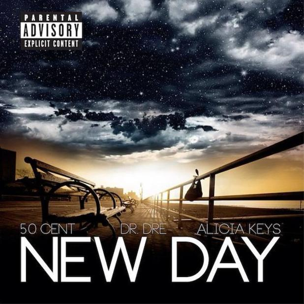 50 Cent - New Day ft. Alicia Keys, Dr. Dre