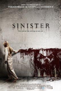 살인소설 Sinister