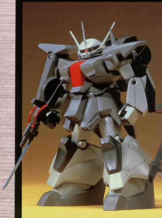 1/144 AMX-011 자크 3