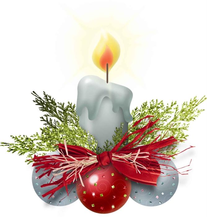 크리스마스 장식 Christmas Decoration