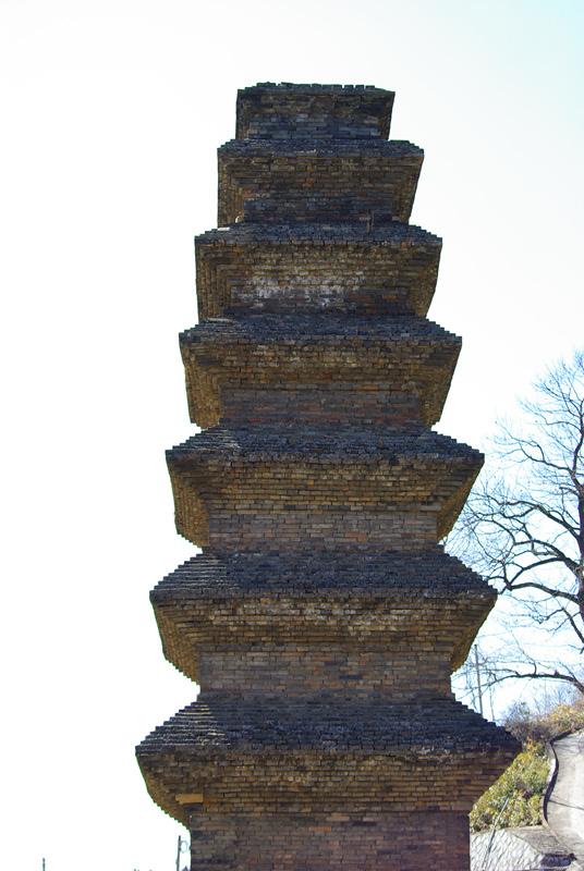 경북 - [안동] 신세동 7층 전탑 (7)