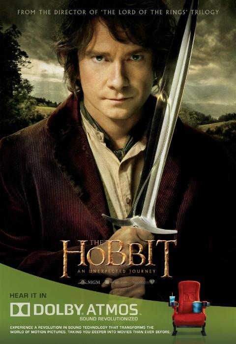 호빗 : 뜻밖의 여정 / The Hobbit: An Unexpected ..