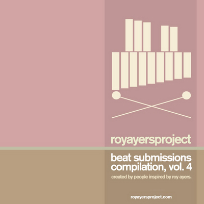 Roy Ayers Project beat submission 컴필 4