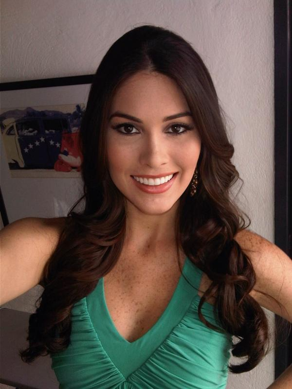 Miss Venezuela 2013 베네수엘라