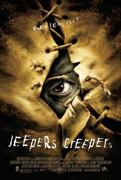 지퍼스 크리퍼스 / Jeepers Creepers (2001년)