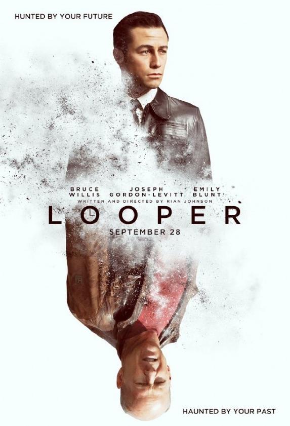 루퍼 (Looper), 2012