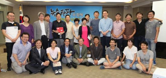 '뉴스타파 방송국', 내년 3월이면 방송 시작