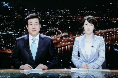 함량미달의 방송인이 언론의 소명을 말하는가..?