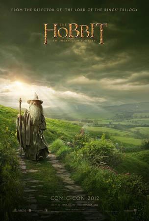 호빗 : 뜻밖의 여정 (The Hobbit: An Unexpected..