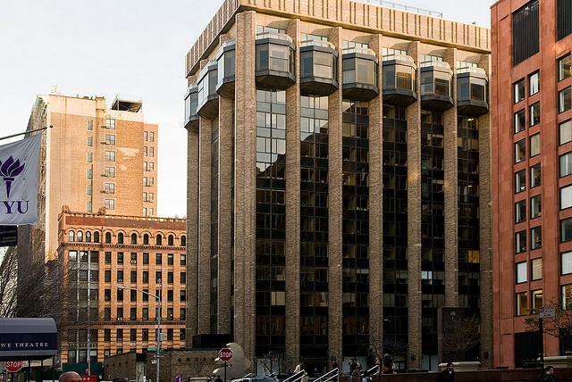 NYU(New York University) - MSIS(Master ..
