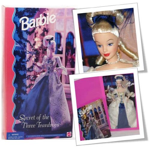바비(Barbie)-(5)