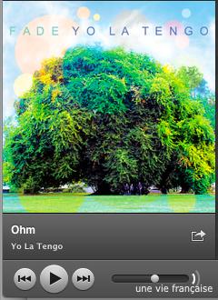 Fade - Yo La Tengo (2013)