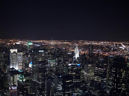 [여자혼자 여행하기]뉴욕-엠파이어스테이트빌딩