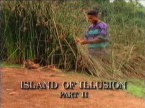 MMPR 1 #29. Island of Illusion, Part II