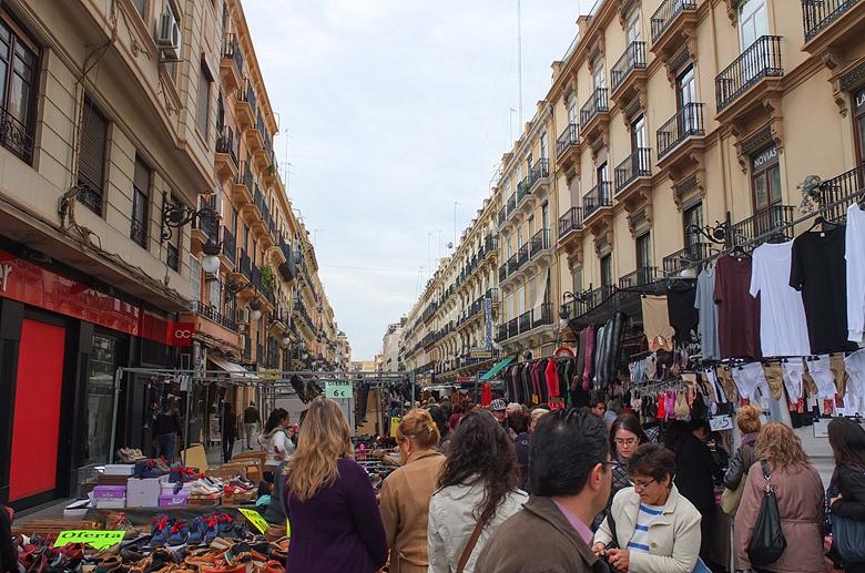 스페인 여행기 9 바르셀로나 1일차