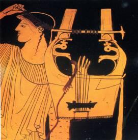 그리스의 서정시인들(3)스테시코로스/이비쿠스/시..