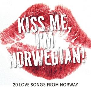 노르웨이 팝 러브송 모음집 [Kiss Me, I'm Norweg..