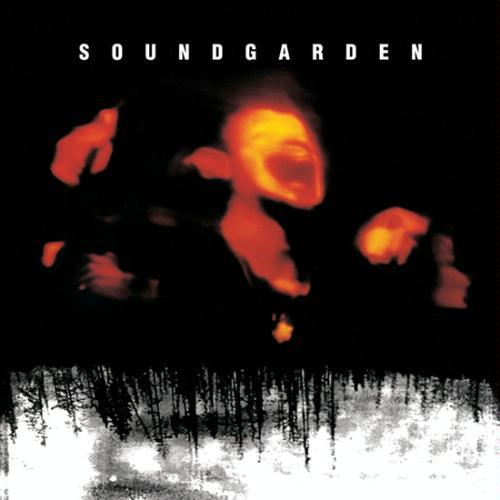 사운드가든- My wave (SUPERUNKNOWN, 1994)