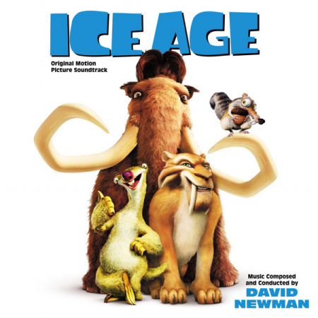[아이스에이지 Ice Age] OST - David Newman