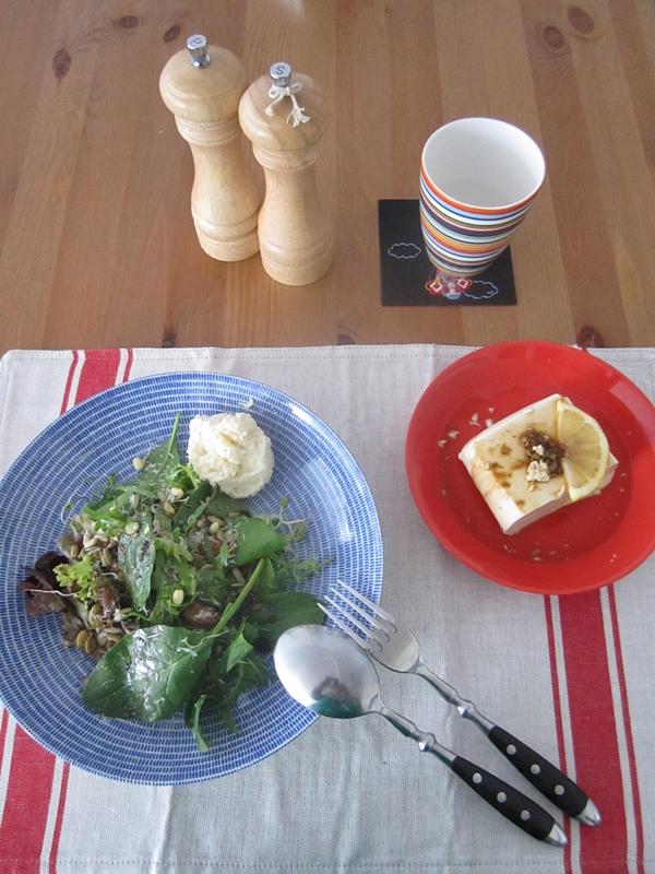 [생존요리] 점심, 점심, 점심