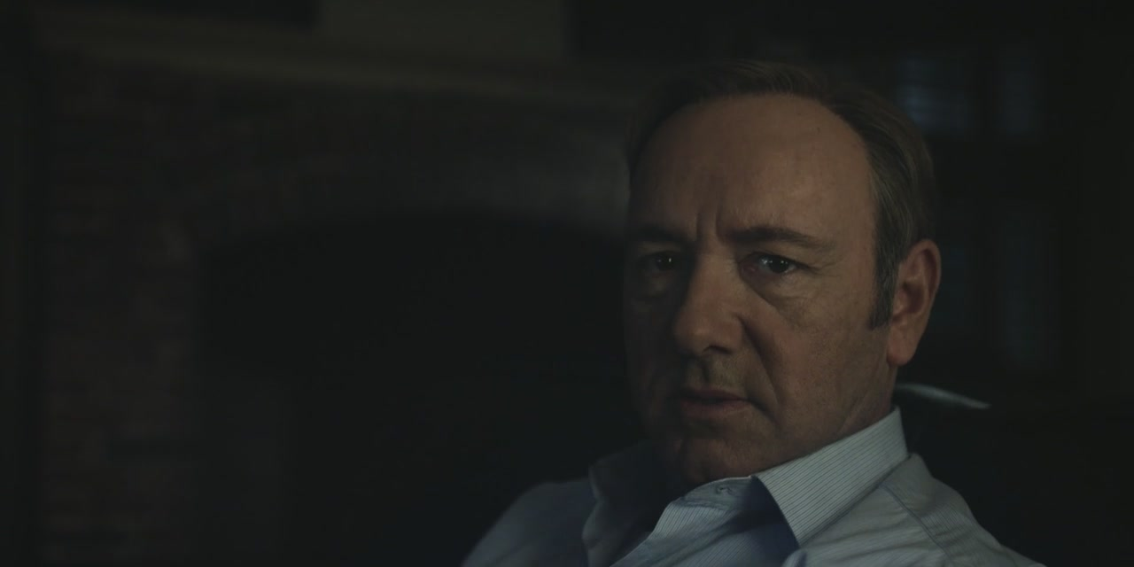House of Cards  s01e09