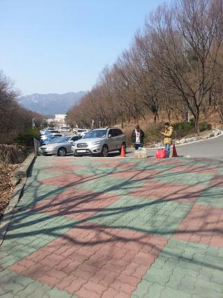 서울대공원 자연캠프장 -*