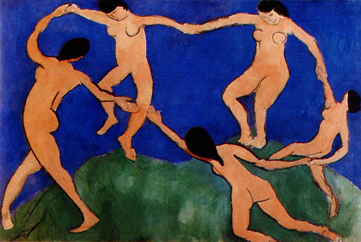 20세기 미술의 모든것들