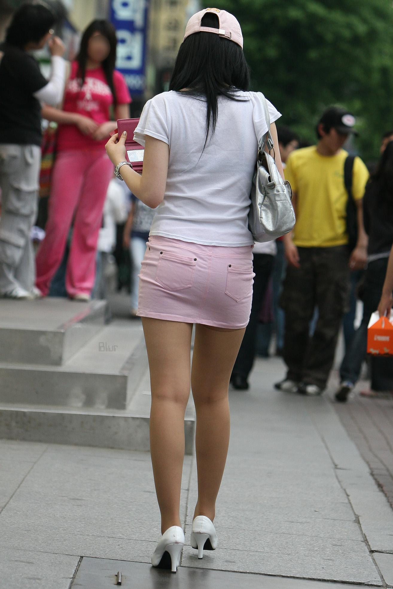 [ムチムチ]タイトスカートフェチ 日本人専用 3 [無断転載禁止]©bbspink.comYouTube動画>1本 ->画像>80枚