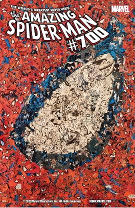 스파이더맨 만화 속 피터 파커의 운명은 어떻게 될까?