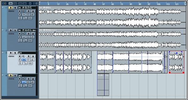 (기타연주) 정유연 - 혼자라도 (Digital Singl..