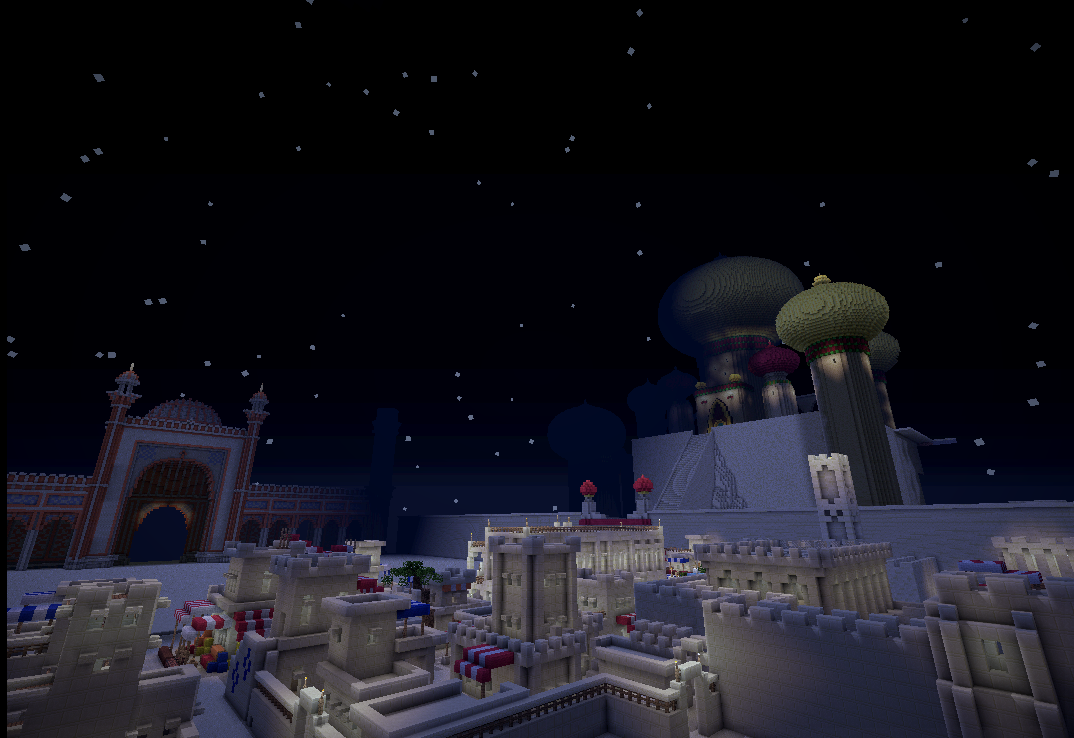 Minecraft temple by brendon1555 more like this minecraft zombie by