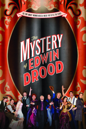 2013.03.03 The Mystery of Edwin Drood