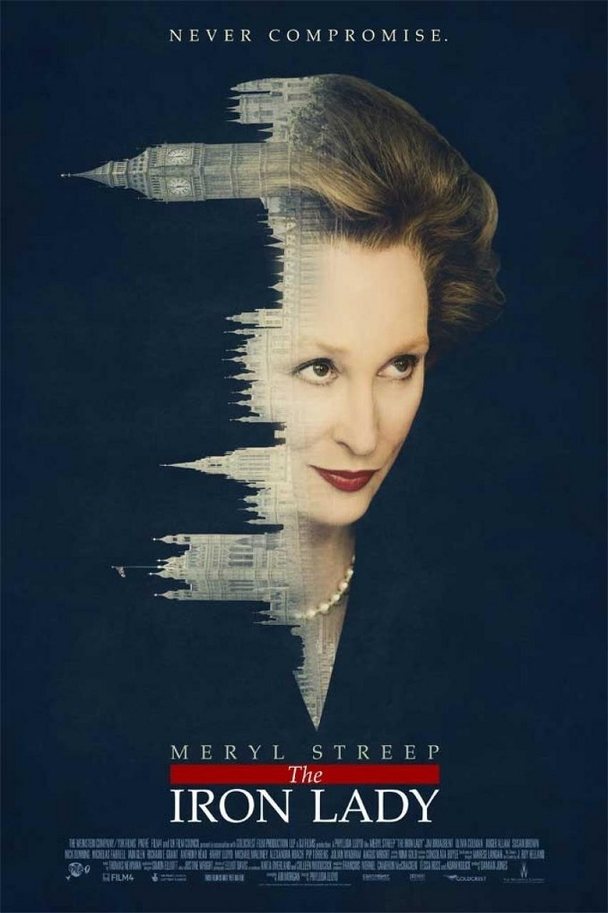 철의 여인 The Iron Lady, 2011