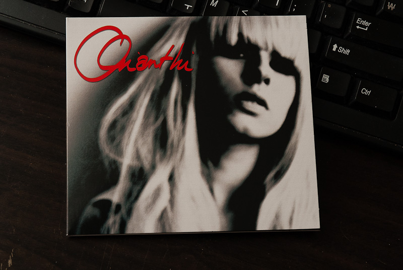 Heaven in This Hell - Orianthi / 2013