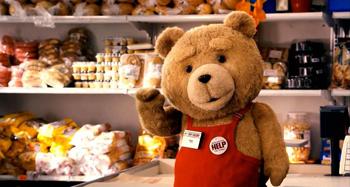 19곰 테드 (Ted)