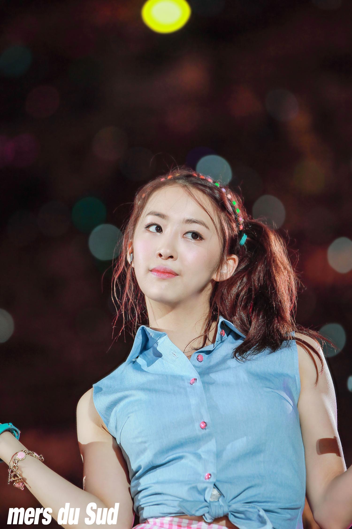 20130316 MBC KOREAN MUSIC WAVE 씨스타(SIST..