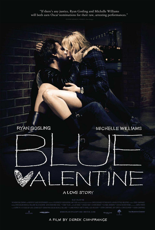 블루 발렌타인, Blue Valentine, 2010