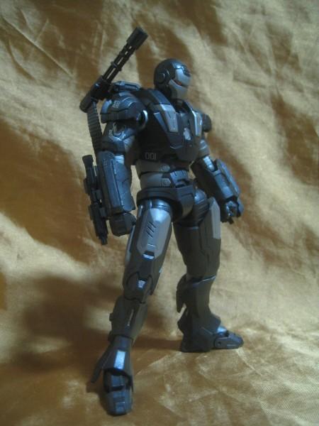 S.H.F - 워 머신 (IRON MAN 2)