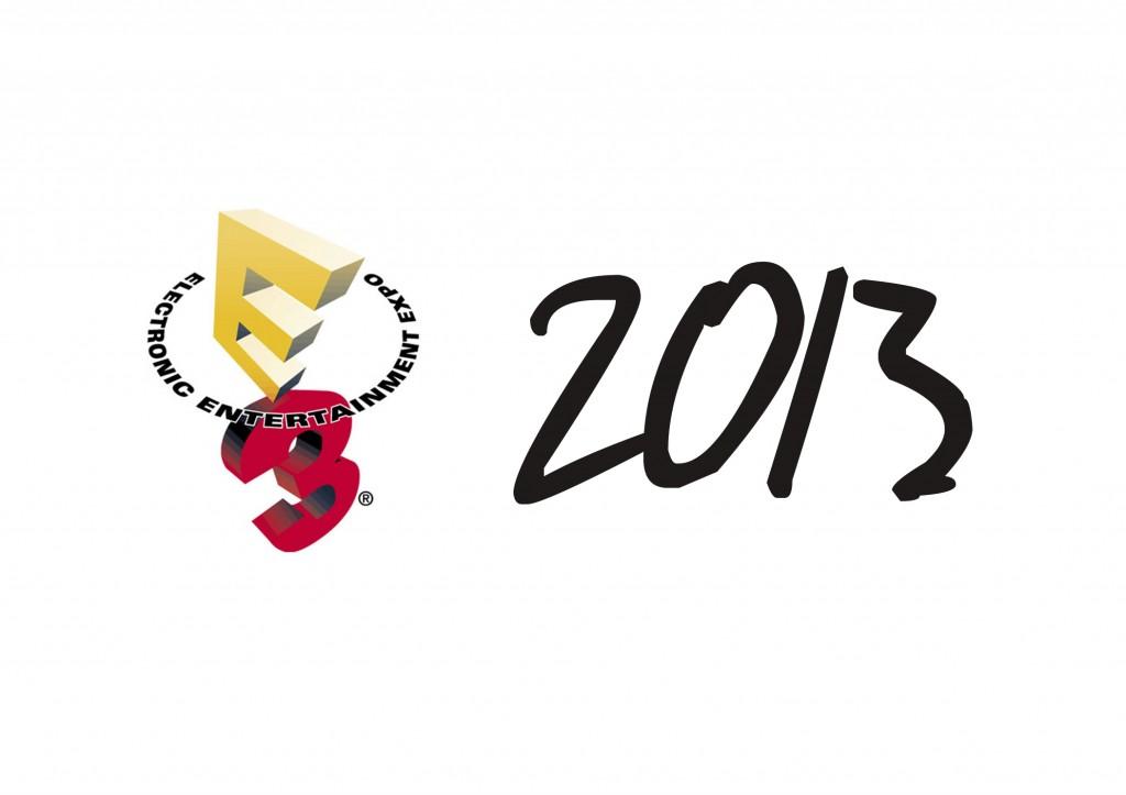 [잡담] E3 2013에서 발표된, 기대되는 신작들
