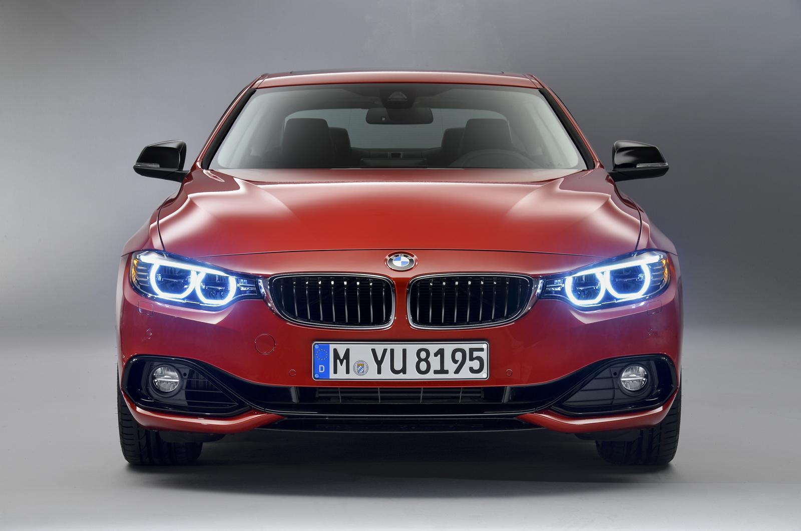 2014 BMW 4시리즈 공개