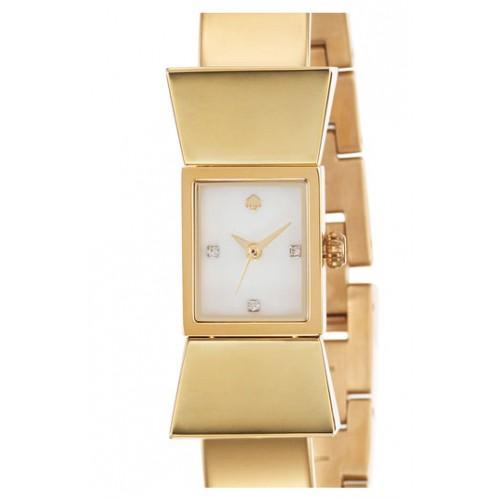 케이트 스페이드 리본 시계 _ carlyle bangle watch